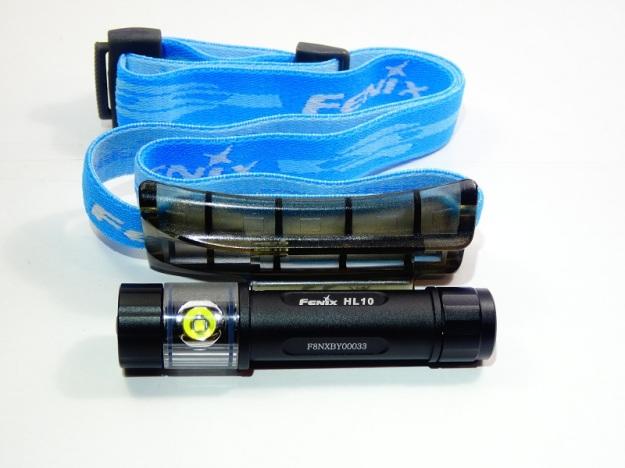 Fenix HL10 005