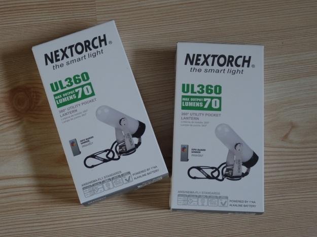 Nextorch UL360 002