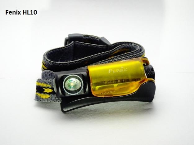 Stirnlampen 0241