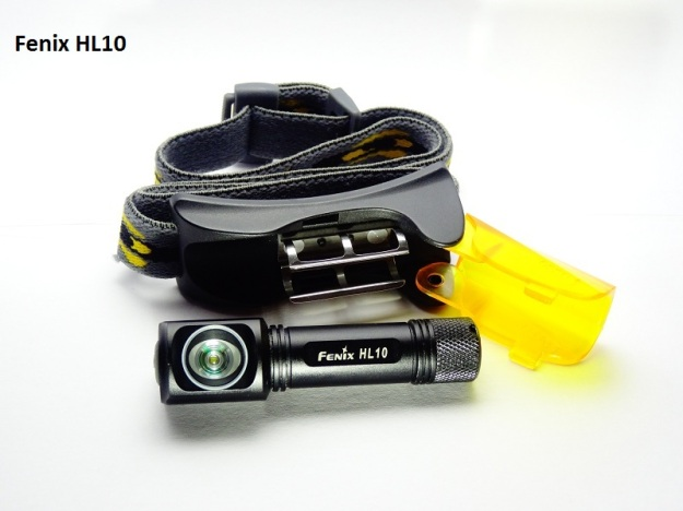 Stirnlampen 0261