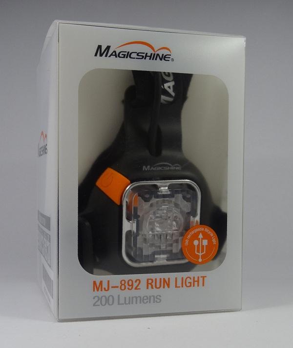 Magicshine Lauflampe 020