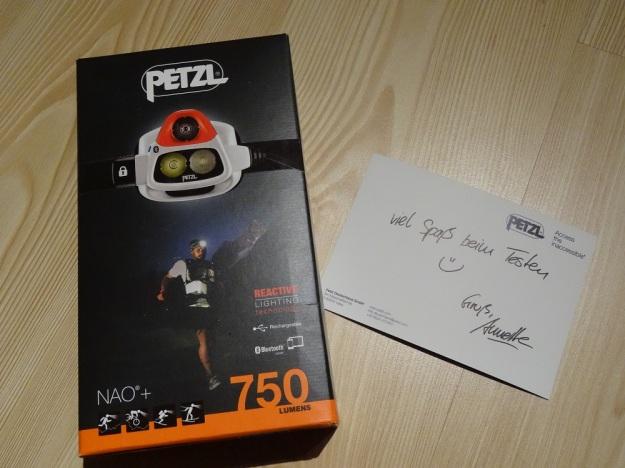 Petzl 001