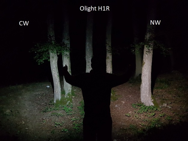 Olight H1R 06