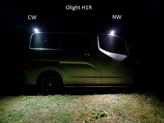 Olight H1R 11