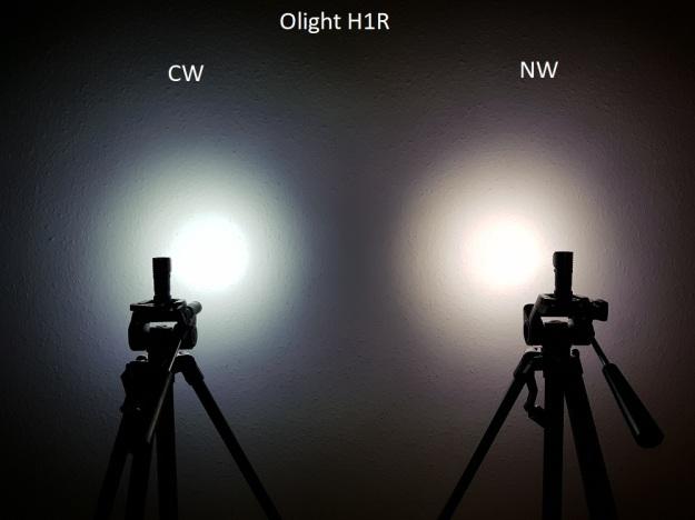 Olight H1R 17